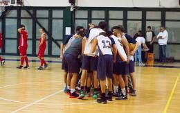 U18-Pass, vittoria senza storia nel recupero con il Cassino