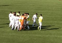 LIVE Umbria - Lazio 0-2: finita! I 2002 in finale con la Toscana