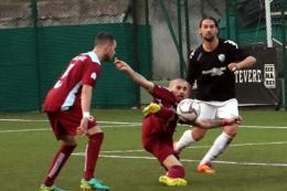 Taja-gol no limits, Monterosi ok. Ciampino retrocede