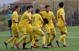 Gironi play off: ecco le sfidanti dell'Unicusano Fondi