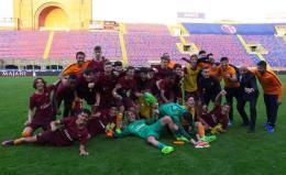 Roma, quando un secondo posto vale più di un campionato
