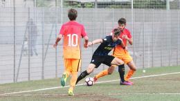 Pinamonti! Inter alla Final Eight: Frosinone ko a testa alta