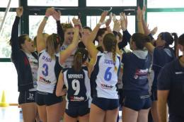 Festa a Marino: la Modo Volley rimane in serie B2