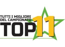 Juniores Elite: ecco la Top11 della regular season