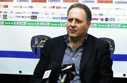 Latina, 5 punti di penalizzazione: è Lega Pro matematica