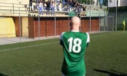 """Damiano Montesi: """"Il calcio mi ha spinto a non mollare"""""""