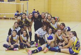 U16 - Dream Team, buona la prima a Monteporzio