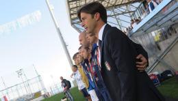L'Italia va ko: tris della Spagna, quarti in bilico