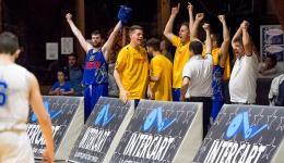 Serie B - Play out: la Vis Nova allunga la serie a gara 3