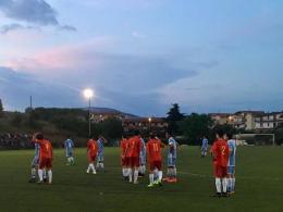 Lazio Cup: Lazio e B Italia alzano subito la voce