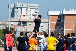 Civitavecchia, torna la Festa del Rugby