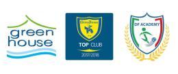 Il 27 maggio prende vita la Dreaming Football Academy