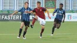 Roma, Riccardi no stop: prima l'Italia poi la Final Four