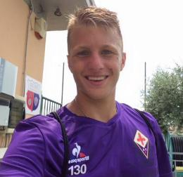 Zitelli ha convinto: la Lazio lo acquista dalla Fiorentina