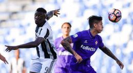 Final 8, Fiorentina in finale: Juve stesa ai calci di rigore