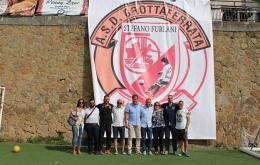 Grottaferrata: emozioni e annunci al Memorial Furlani