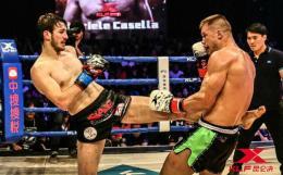 Casella tiene testa a Khyshenko nel più importante torneo al mondo