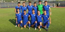 L'U17 LND si ferma in finale: vince la Rapp. Lega Pro