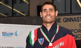 Per Frascati nove medaglie totali ai campionati italiani
