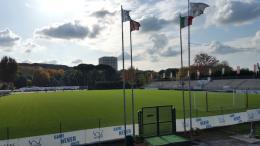 La nuova vita del Tre Fontane: calcio, rugby e solidarietà