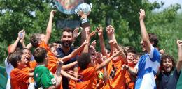 Berlitz Cup: l'Orange Futbolclub si aggiudica l'edizione 2017