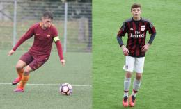 Roma-Milan, a Cesena una finale dal sangue blu