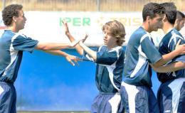 Torneo Tricolore Roma Est, i risultati della prima giornata: il Savio frena la Lazio