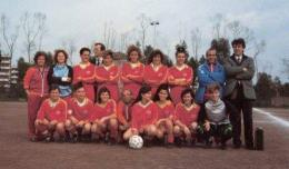 Roma Calcio Femminile, Roberto Piras nuovo tecnico