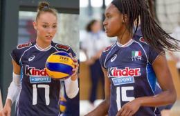 Mondiali Under 20: due romane nelle 14 Azzurre