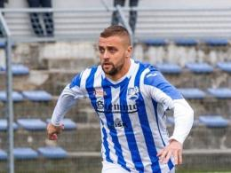 Sporting Genzano incontenibile: presi 3 ex Cavese, La Forgia e non solo