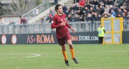 Roma, Edoardo Soleri va in prestito allo Spezia
