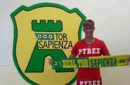 Pro Calcio Tor Sapienza, prendono forma i due gruppi di Allievi