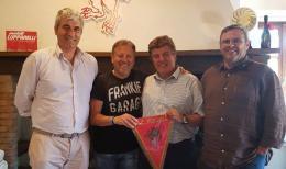 Pro Calcio Cecchina: società, staff e nuova affiliazione