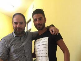 Atletico Torrenova, firma anche Manuele Terribili