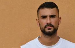 Si muove l'Ostiamare: per la difesa c'è Tommaso Mazzei