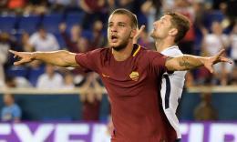Gioia Tumminello: segna al 92' e la Roma batte il Tottenham