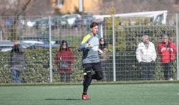 Pro Roma: arriva il giovane numero 1 Davide Beccaceci