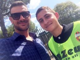 Ternana, occhi sulla Lodigiani: visionati tre giocatori