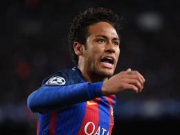 Neymar e i colpi di mercato più cari della storia del calcio