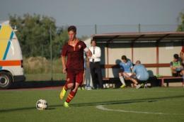 Roma: l'Italia chiama Marcucci per il match contro la Croazia