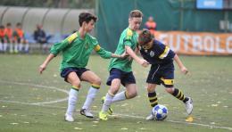 2017/2018: tutte le squadre dei Giovanissimi Fascia B
