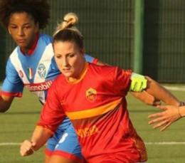 Serie A - La 16ª stagione di Vanessa Nagni alla Res Roma