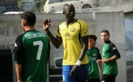Montefiascone, ecco il numero 9: ufficiale Youssouf Cisse