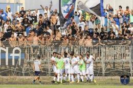 Serie D, Latina ed Aprilia avanti in Coppa