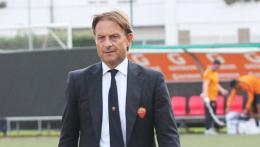 """Roma, Alberto De Rossi dopo il Milan: """"Dobbiamo combattere"""""""