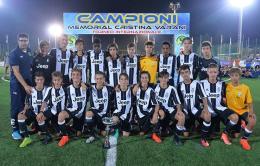 La Juventus lotterà per completare la scalata al podio
