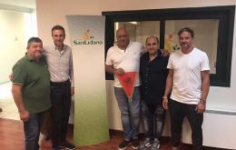 Pontinia: ufficiale l'affiliazione con il Perugia Calcio
