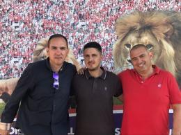 """Città di Ciampino, Granieri: """"Pensiamo a divertirci"""""""