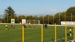 Serie D, avanti Rieti, Ostiamare ed Aprilia in Coppa