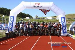 Mountain bike e bambini: torna la Terminillo Mythikos